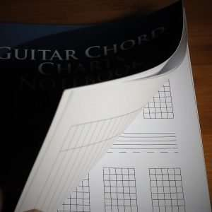 Free Pdf Guitar Chord Sheets Major Minor 7ths Guitarbasement