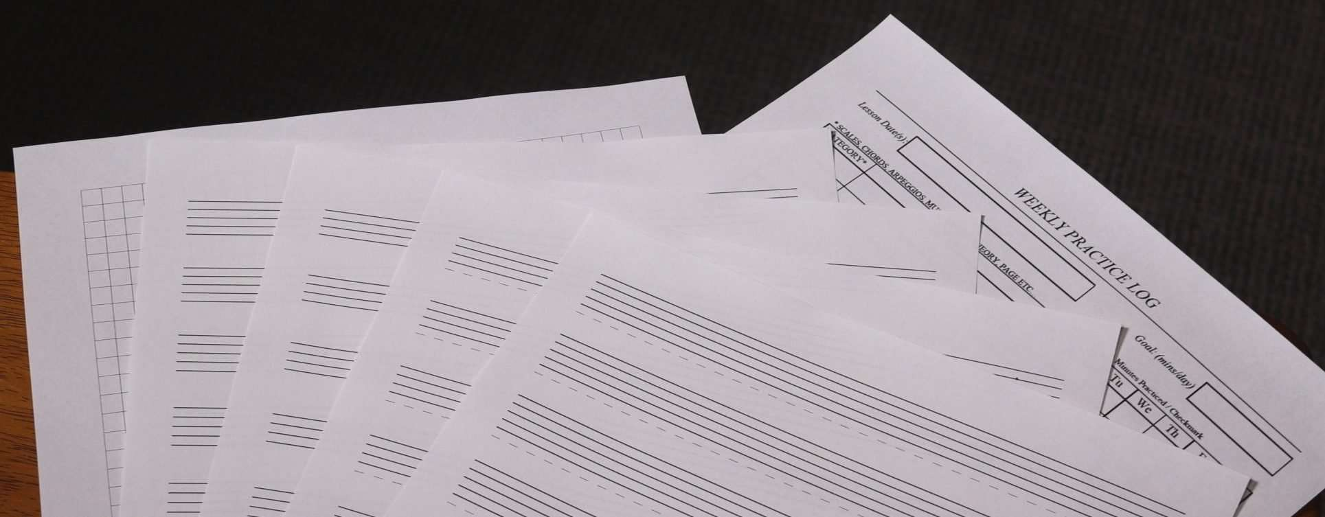 free blank pdf music sheets standard notation tab other good stuff